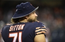 Chicago Bears Injury Report: Josh Sitton and Hroniss Grasu Questionable