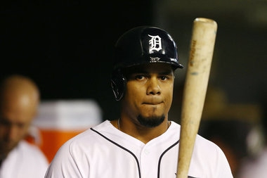 Tigers, Royals lineups: Jeimer Candelario in cleanup spot