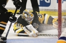 Two-time Cup champion Penguins turn to Murray as top goalie The Associated Press