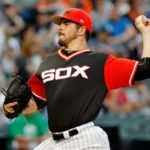 White Sox 2017 Summary And 2018 Preview- Starting Rotation