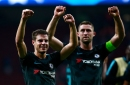Chelsea prove Champions League credentials by outplaying Atlético Madrid on their own turf