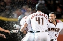 Giants blow save, lose 97th game