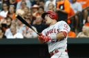 Angels Notes: Mike Trout faces another season of the first-pitch dilemma