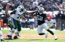 Latest test for Broncos' remade O-line: Khalil Mack