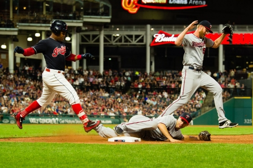 Cleveland 4, Twins 2: You root for the White Sox now