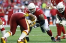 49ers-Cardinals injury report: Alex Boone a DNP at practice, Mike Iupati limited