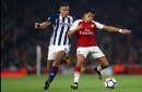 Jake Livermore among West Brom trio with England call-up