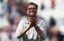 Major Link Soccer: Jurgen Klopp grants Make-A-Wish