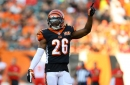 """Josh Shaw latest Bengals player to join """"Learning is Cool"""" initiative"""