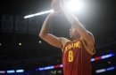2017-18 Cleveland Cavaliers Player Preview: Channing Frye