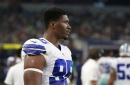 How good can the Cowboys' defensive line be when David Irving returns?