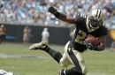 Saints' Mark Ingram wants show of unity for anthem in London