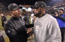 Christmas loss to Steelers has Ravens ready for rematch
