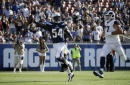 Chargers DE Melvin Ingram named AFC Defensive Player of the Month