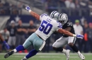 Cowboys injury update: Sean Lee works off to the side, team works out free agent linebacker