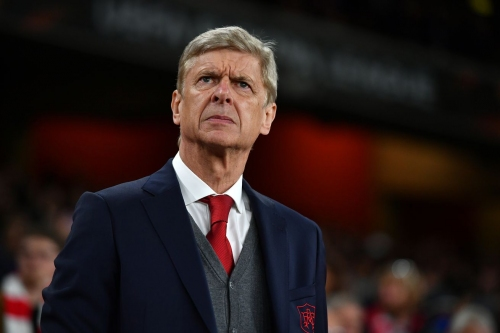 Match Report: Arsenal 4 - BATE Borisov 2