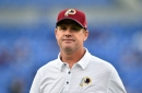 Jay Gruden Presser: Ty Nsekhe has surgery, will miss 3-6 weeks