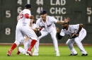 Red Sox vs. Astros lineup: Is tonight the night? Either way, Mookie's back