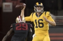 49ers injury report: Jaquiski Tartt, Brock Coyle out of non-contact jerseys