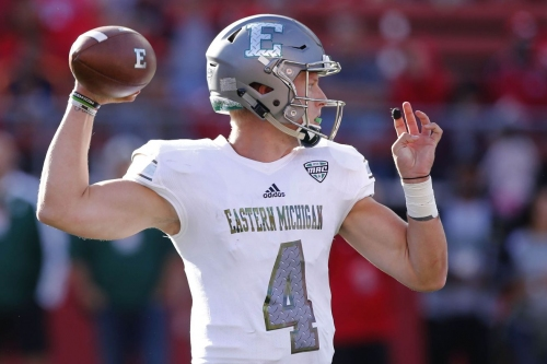 Kentucky Wildcats Football vs Eastern Michigan Primer, Stats and Facts