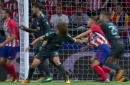 David Luiz offers weakest excuse ever for giving away penalty against Atlético Madrid