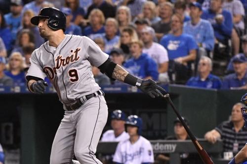 Tigers 4, Royals 1: Nick Castellanos, Daniel Norris help Detroit snap long losing streak