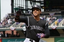 Colorado Rockies prepare to say goodbye to one of their greats