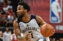 Memphis Grizzlies 2017-2018 Player Previews: Wayne Selden Jr.