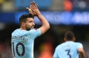 Man City give Vincent Kompany, Benjamin Mendy and Sergio Aguero injury updates