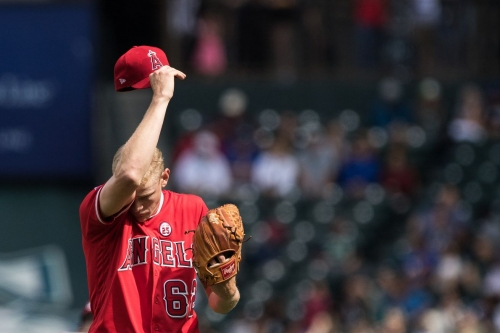Series Preview: Mariners @ Angels (The Last Hurrah)