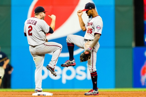 Series Preview: Twins look to beat up Tigers again just for fun