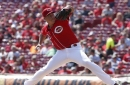 Game 160: Reds at Cubs (2:20 PM ET) Stephenson vs. Quintana