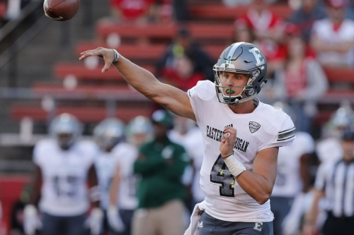 Know Your Enemy: Eastern Michigan Eagles