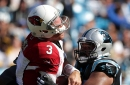 Cardinals will be without both left guards Alex Boone, Mike Iupati vs. 49ers