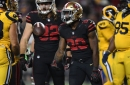 49ers-Cardinals injury report: Carlos Hyde is a game-time decision with hip injury