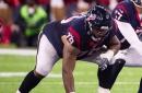 Houston Texans Injury News: Greg Mancz To Miss Titans Game, Jeff Allen Returns