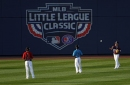 Mets and Phillies will play in 2018 Little League Classic