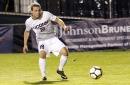 UConn Men's Soccer Wins Third Straight; Beats Tulsa 1-0