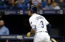 Rays vs. Orioles, game one recap: Rays clinch third place
