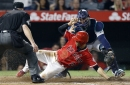 Mike Trout homers twice, including No. 200, in Angels' comeback victory