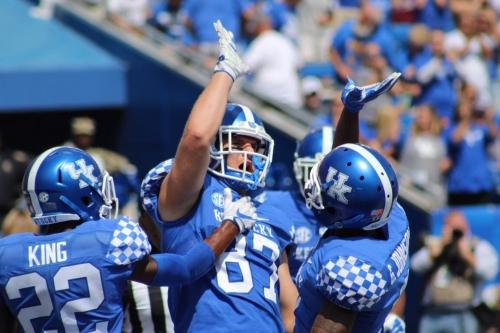 Kentucky Wildcats vs Eastern Michigan: 5 keys, hype video, odds, picks, predictions