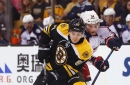 Bruins recall three guys from Providence in advance of tonight's game