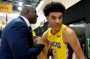 Lakers vs. Timberwolves Preview: Preseason opens with bubbling anticipation