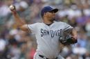 Padres Preview: 09/30 @ Giants