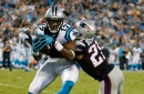 Panthers hope to get back on track with win in New England