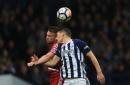 West Brom analysis: Referee rage; Defending Tony Pulis; Chris Brunt milestone, Allan Nyom's absence