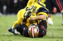Opposing player to watch: Rams defensive tackle Aaron Donald