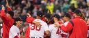 Red Sox Nab Second Straight AL East Crown, Win, 6-3