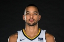 Watch: Trey Lyles looks forward to a fresh start with the Denver Nuggets
