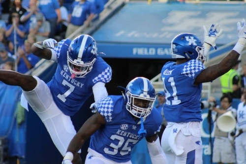 Kentucky Wildcats Football beats EMU: Highlights, box score and 5 takeaways
